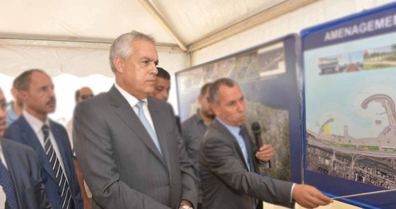 Boudjema Talaï : Vers un billet unique pour les transports publics à Alger