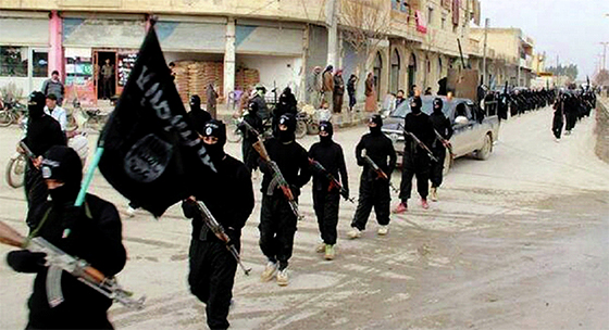 Irak : Daech en train de quitter «librement» Mossoul