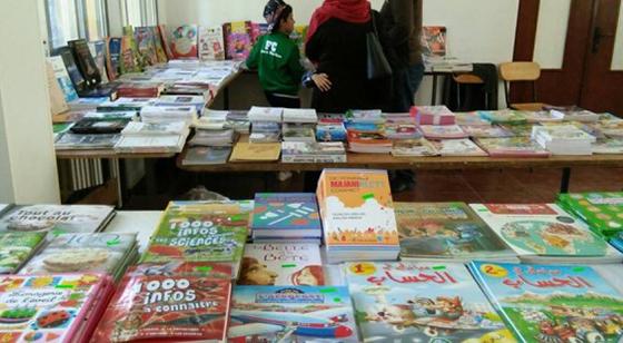 Insuffler aux citoyens le goût de la lecture