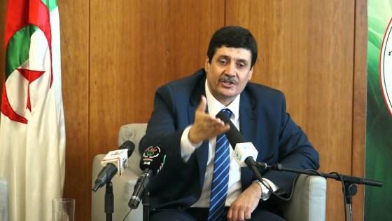 Le ministre des Moudjahidine : «Grande avancée dans le travail de mémoire»