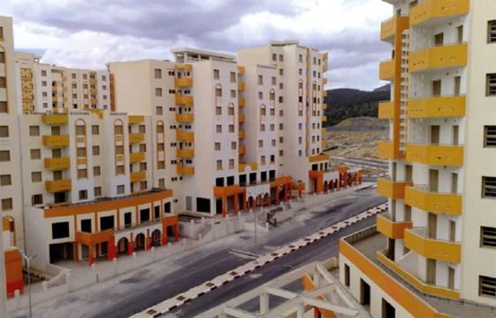 3 000 logements distribués à Alger la semaine prochaine