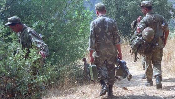 Onze terroristes abattus et quatre autres arrêtés en mars