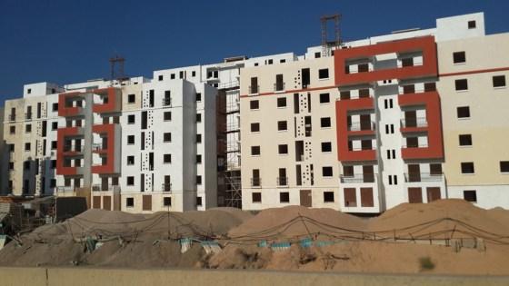 AADL : 40 000 logements distribués d'ici juin