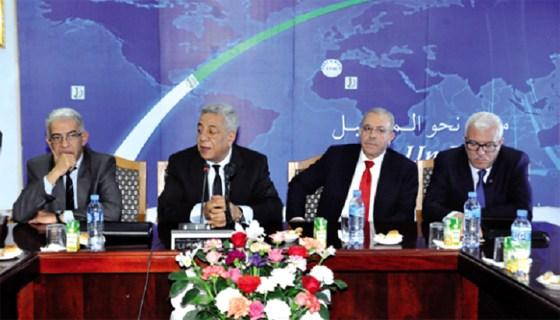 Nouveau DG à l'EPAL : Le port veut changer de cap