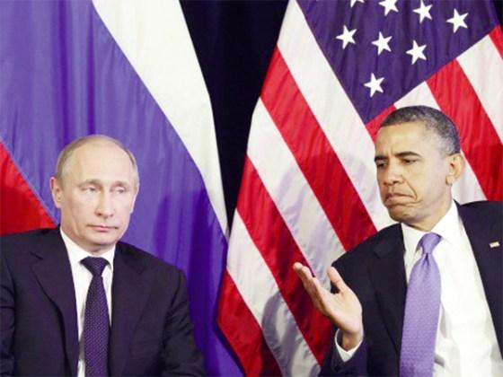 Russie / EtatsUnis : Vers la détente entre Moscou et Washington