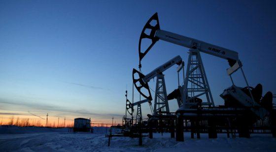 Marché pétrolier : Rebond après les tirs de Tomahaks
