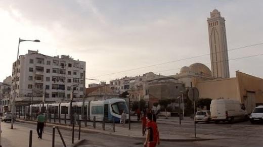 Hussein Dey ou le modèle urbanistique