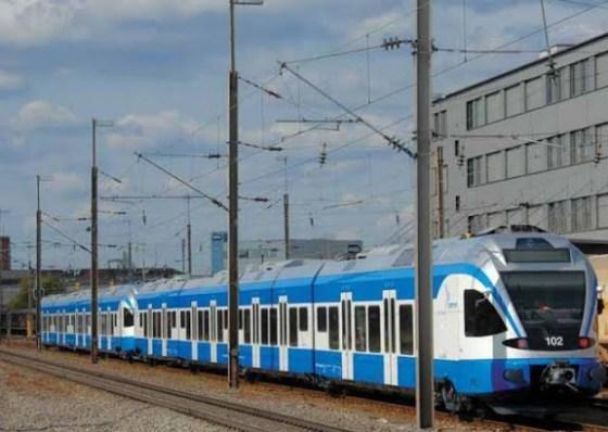 Béjaïa : Le trafic ferroviaire paralysé par des citoyens