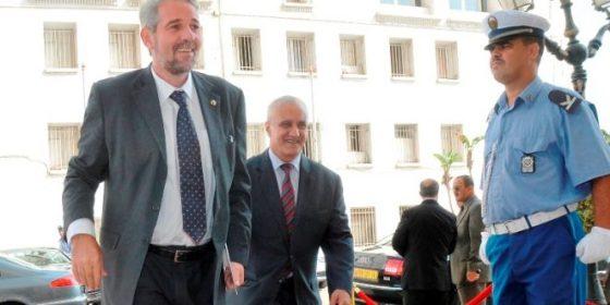 Sid Ahmed Ferroukhi revient par la grande porte