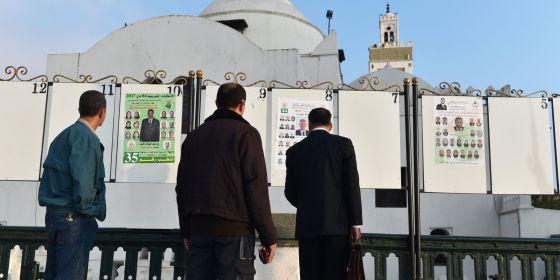 Première journée de la campagne électorale : Les ténors patrouillent à l'Est