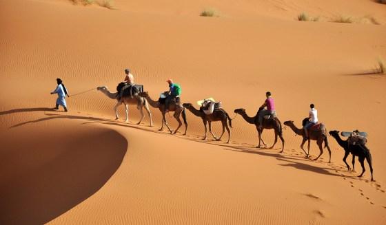 Tourisme et voyage : L'Algérie, une destination peu convaincante