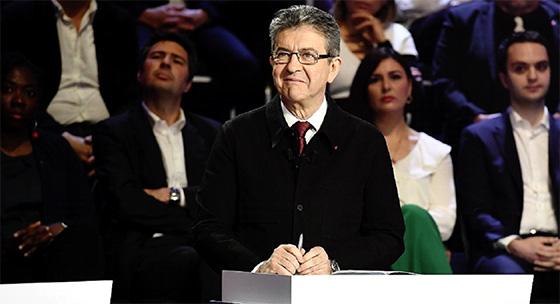Duel Mélenchon–Le Pen au second tour?