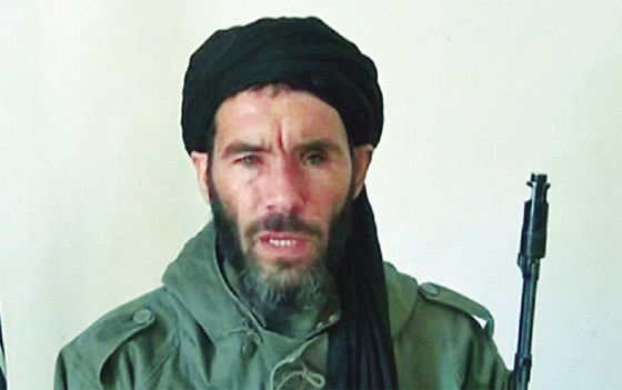 Mokhtar Belmokhtar le ressuscité des occidentaux