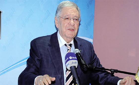 Ould Abbès : «Voter FLN, c'est voter pour la paix, la stabilité et la sécurité»