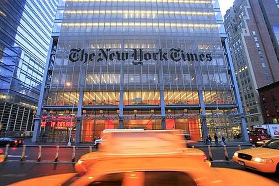 Etats-Unis : Le New York Times conseille à Donald Trump de soutenir Daech