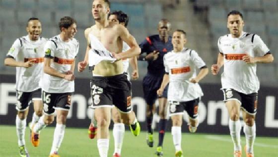 L'ESS : Bravo ! Et Aidkoum Mabrouk ya louled