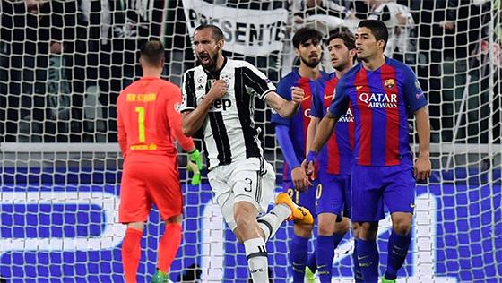 Contre la Juventus,  le Barça veut croire  à un nouveau miracle