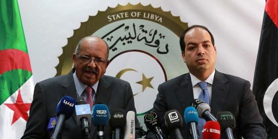 Libye : l'option algérienne