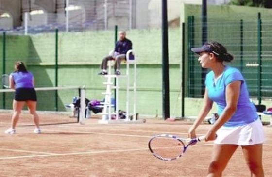 Tennis Women: «La participation algérienne a été satisfaisante»