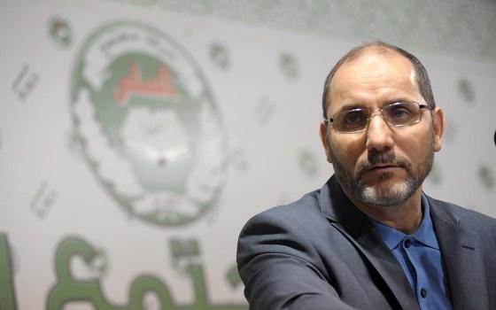 Mokri parle déjà de fraude et Ouyahia appelle à la prudence