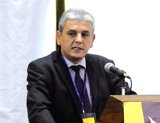 Mohcine Belabes : «Nous avons un programme sérieux»