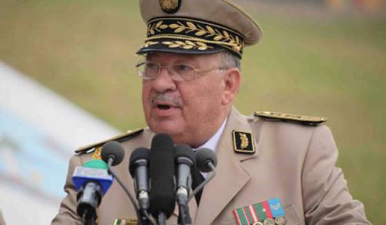 L'ANP répond aux exigences sécuritaires du pays