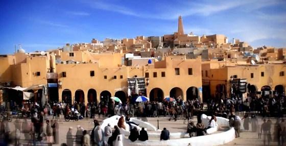 la campagne électorale à Ghardaïa : Le temps de la mobilisation générale