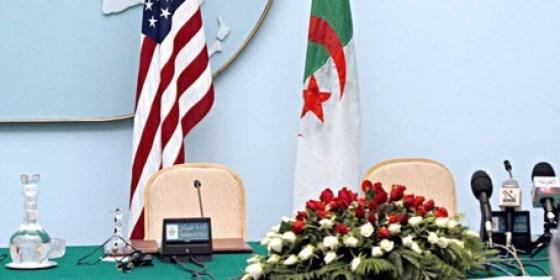 Les échanges commerciaux entre l'Algérie et les Etats-Unis établis à 5,6 milliards USD