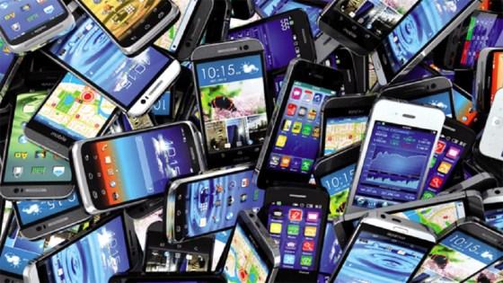 Des fabricants de smartphones  et de TV HD victimes d'escroquerie