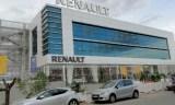 Renault enregistre une perte historique en 2020