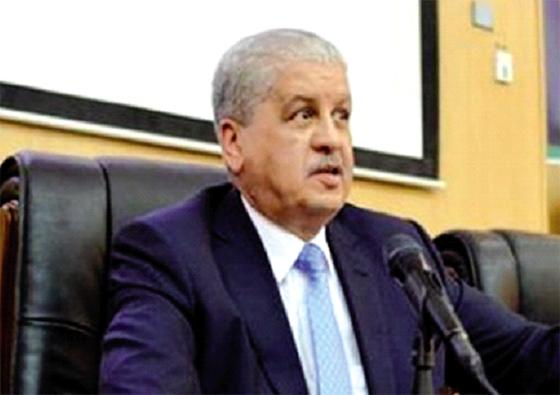 «C'est pour préserver la sécurité et la stabilité du pays»
