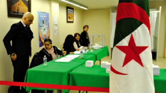 La communauté nationale à l'étranger appelée aujourd'hui aux urnes