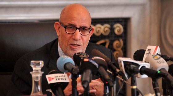 Derbal : «Les législatives seront crédibles et propres»