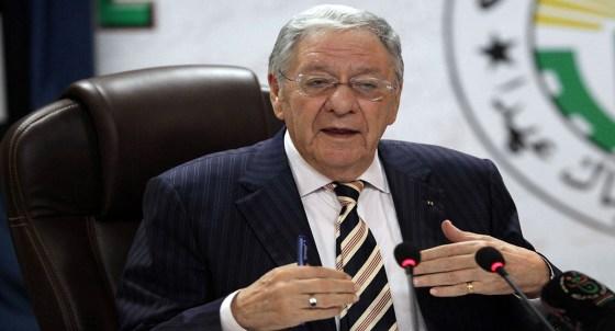 Ould Abbès reste confiant : «Jeudi nous aurons la majorité absolue»