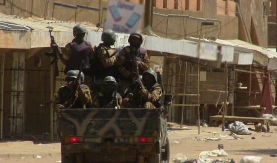 L'Algérie condamne l'attaque terroriste de Ségou