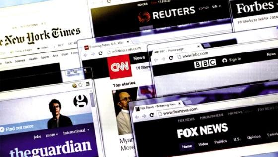 Les médias et le tout numérique