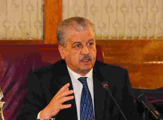 Evenements de Ghardaia: Sellal mesure l'étendue du problème