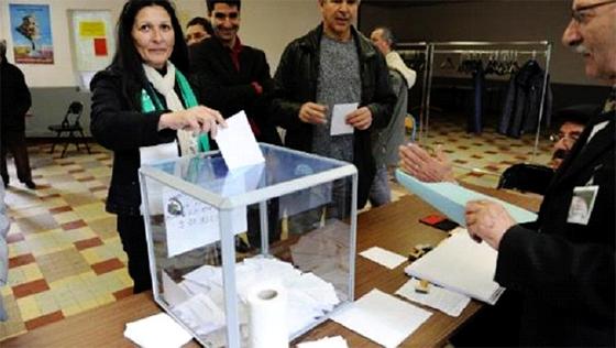 Le destin est entre les mains des électeurs
