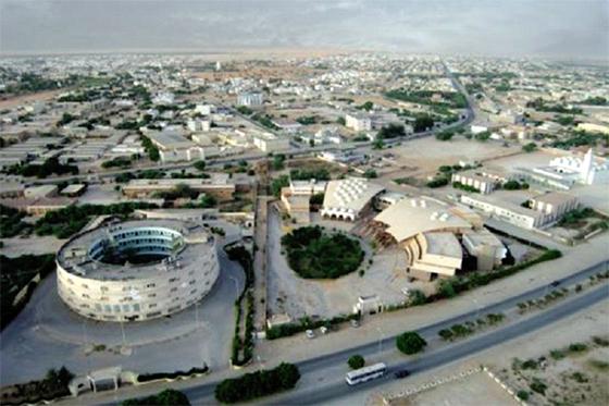 Conférence à Nouakchott sur les perspectives des relations