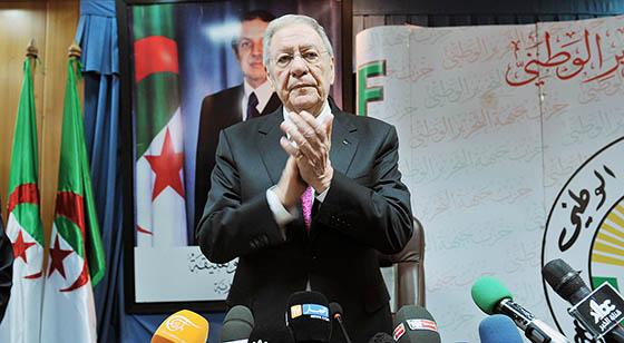 Médéa: Le FLN obtient la majorité avec six sièges sur onze