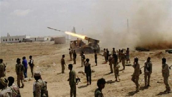Prochaine offensive de l'armée en territoire de saoudien