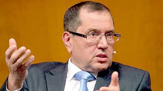 Réunion de l'OPEP : Boutarfa en Irak