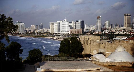 Israël veut chasser l'Iran de Syrie