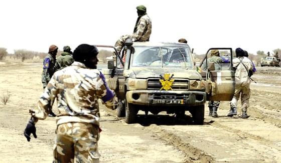 Les principales organisations  terroristes au Sahel se réorganisent