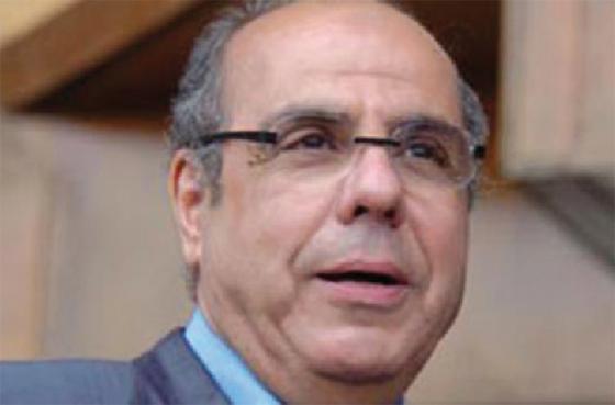 FIFA : Mohamed Raouraoua, président et membre de plusieurs commissions permanentes