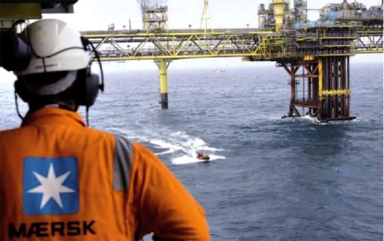 Maersk Oil veut renforcer son partenariat avec Sonatrach