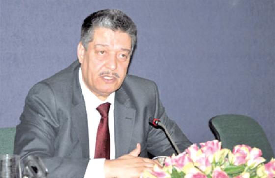 Abdelmalek Boudiaf : Vers la numérisation des dossiers médicaux