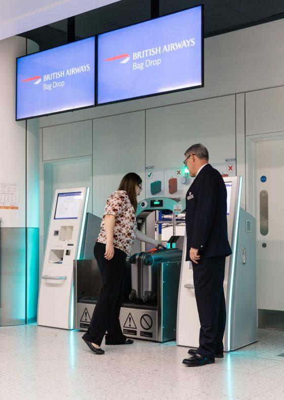 British Airways offre une nouvelle expérience premium à l'aéroport de Gatwick