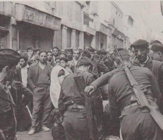 TIZI OUZOU : La journée du 19 mai 1956 revisitée