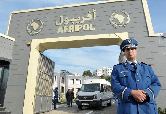 L'AFRIPOL pour stopper l'ingérence étrangère